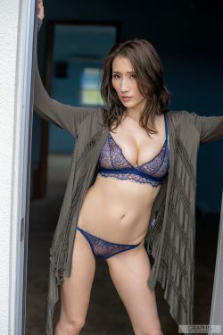 [Graphis] Special - JULIA(京香茱莉亚) - Real Woman 0